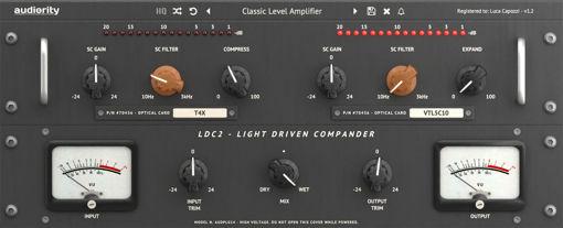 Picture of Audiority LDC2 Compander Download
