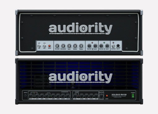 Picture of Audiority Solidus Randy 250 Download