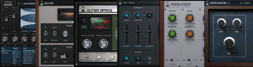 Picture of AudioThing Effects Bundle Download