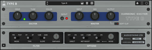 Picture of AudioThing Type B Download