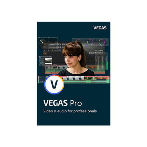 Picture of Magix VEGAS Pro 19 Download