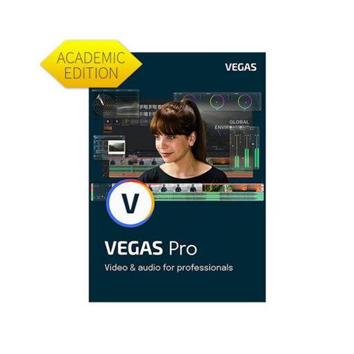 Picture of Magix VEGAS Pro 19 (Academic) Download