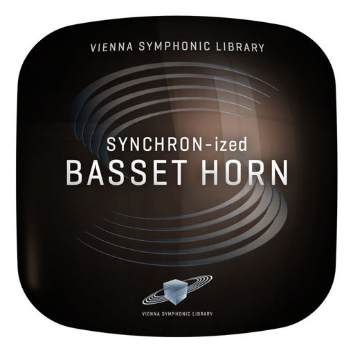 Picture of Vienna Symphonic Library SYNCHRON-ized Basset Horn  Download