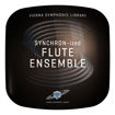 Picture of Vienna Symphonic Library SYNCHRON-ized Flute Ensemble  Download
