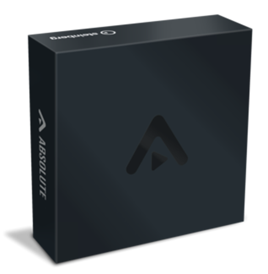 Picture of Steinberg Absolute 4  Retail Edition Boxed