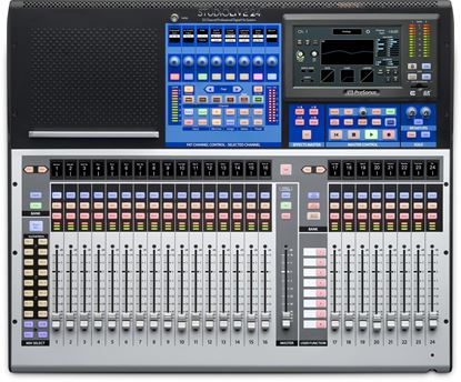 Picture of Presonus StudioLive 24 (III Series)