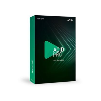Picture of Magix Acid Pro 9 Download