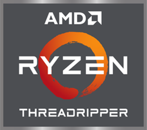 The Threadripper  has arrived!