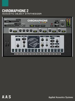Picture of Applied Acoustics Systems Chromaphone 2 + Packs download