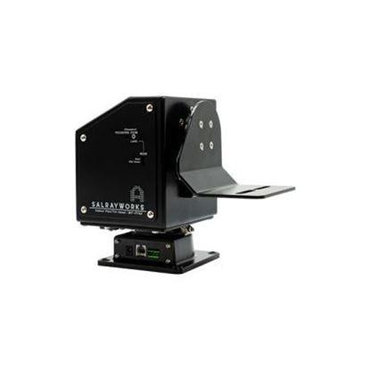 Picture of Salrayworks Robotic Indoor Pan/Tilt Head (LANC)