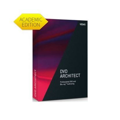 Picture of Magix VEGAS DVD Architect - Academic Download
