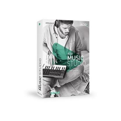 Picture of Magix ACID Music Studio 11 Download