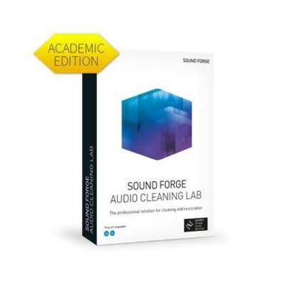 Picture of Magix Sound Forge Audio Cleaning Lab - Academic Download