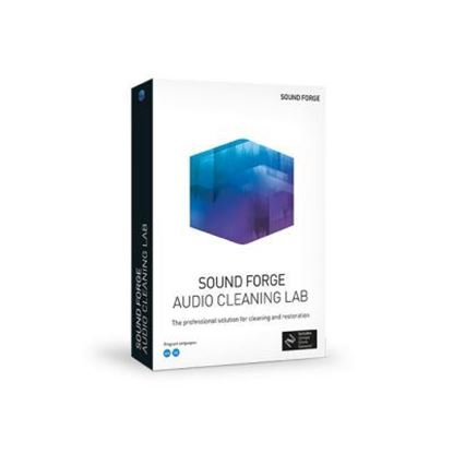 Picture of Magix Sound Forge Audio Cleaning Lab Download