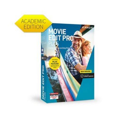 Picture of Magix Movie Edit Pro Plus (2019) - Academic Download