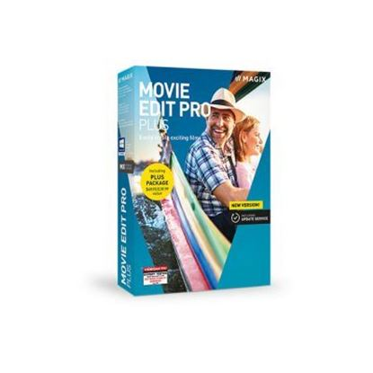 Picture of Magix Movie Edit Pro Plus (2019) Download