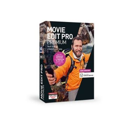 Picture of Magix Movie Edit Pro Premium (2019) Download
