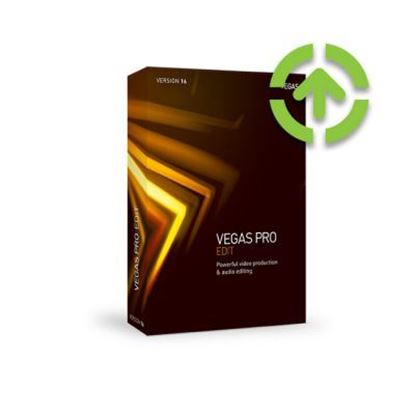 Picture of Magix Vegas Pro 16 Edit (Upgrade from older Version) Download
