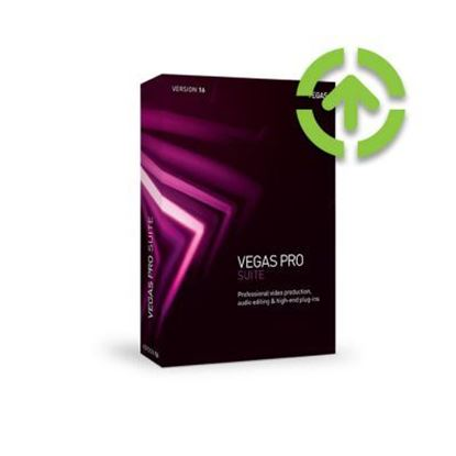 Picture of Magix Vegas Pro 16 Suite (Upgrade from older Version) Download