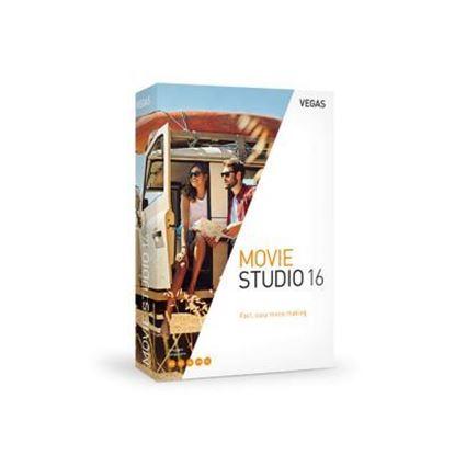 Picture of Magix VEGAS Movie Studio 16 Download