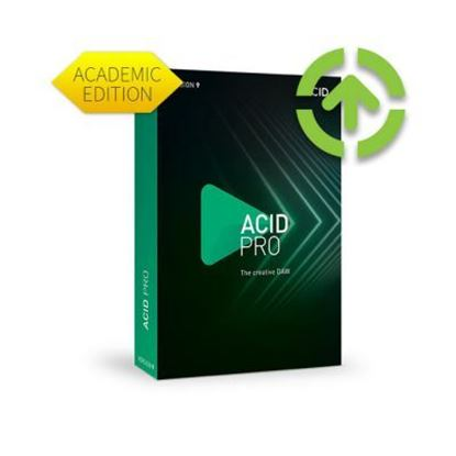 Picture of Magix ACID Pro 9 (Upgrade from Previous Version, Academic) Download