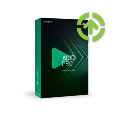 Picture of Magix ACID Pro 9 (Upgrade from Previous Version) Download