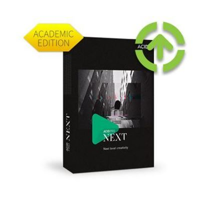 Picture of Magix ACID Pro Next (Upgrade from all previous versions of ACID Pro, Academic) Download