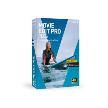 Picture of Magix Movie Edit Pro Plus (2020) Download