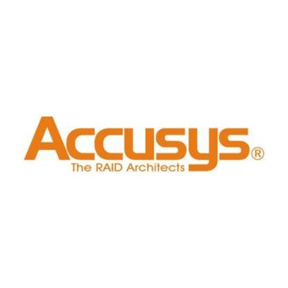 Picture of Accusys A08S4-SJ+ JBOD Subsystem