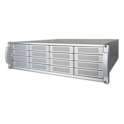 Picture of Accusys A16T3-Share External Thunderbolt 16 Bays RAID System