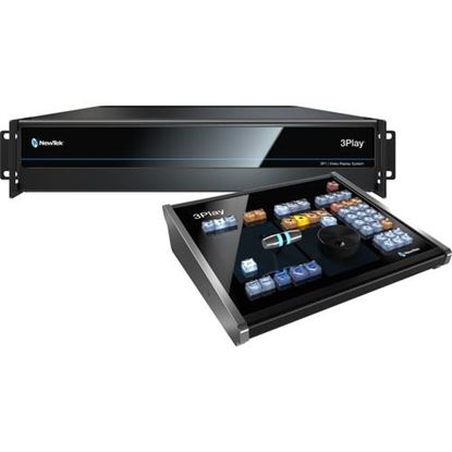 Picture of NEWTEK 3PLAY 3P1 IP REPLAY SYSTEM