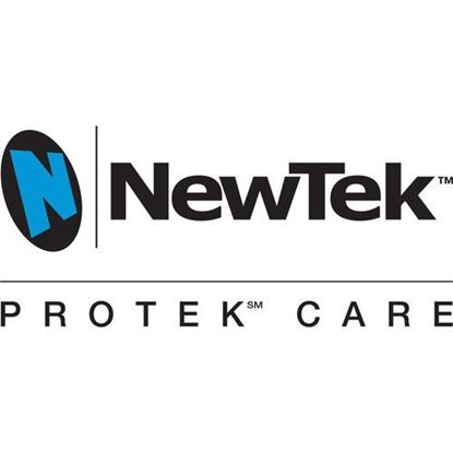 Picture of NEWTEK PROTEK CARE FOR TRICASTER 460 (1 YEAR RENEWAL, INCLUDES CS)