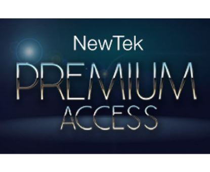 Picture of NewTek Premium Access Subscription for TC1 (1-Year)