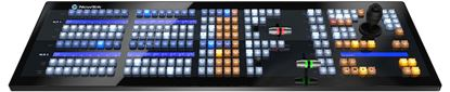 Picture of NewTek IP Series 2-Stripe Control Panel for TriCaster TC1