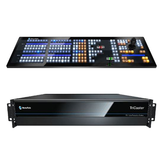 Picture of NEWTEK TRICASTER TC1 SELECT BUNDLE